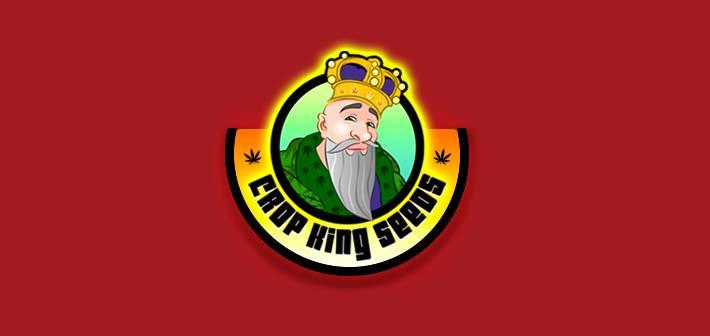 Crop King Seeds Seed Bank