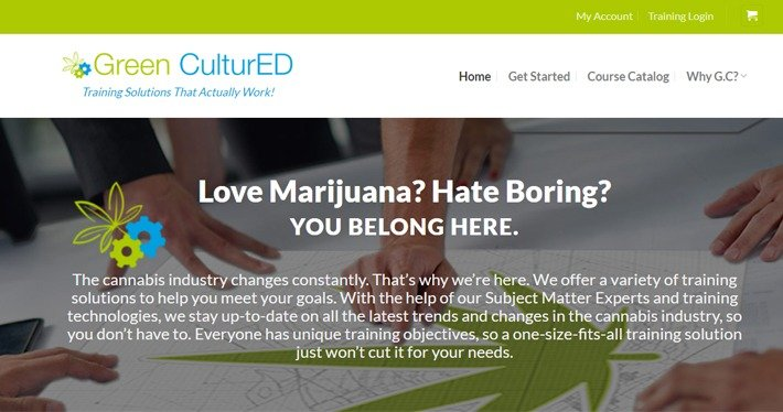 Cannabis Affiliate Programs - Green CulturED