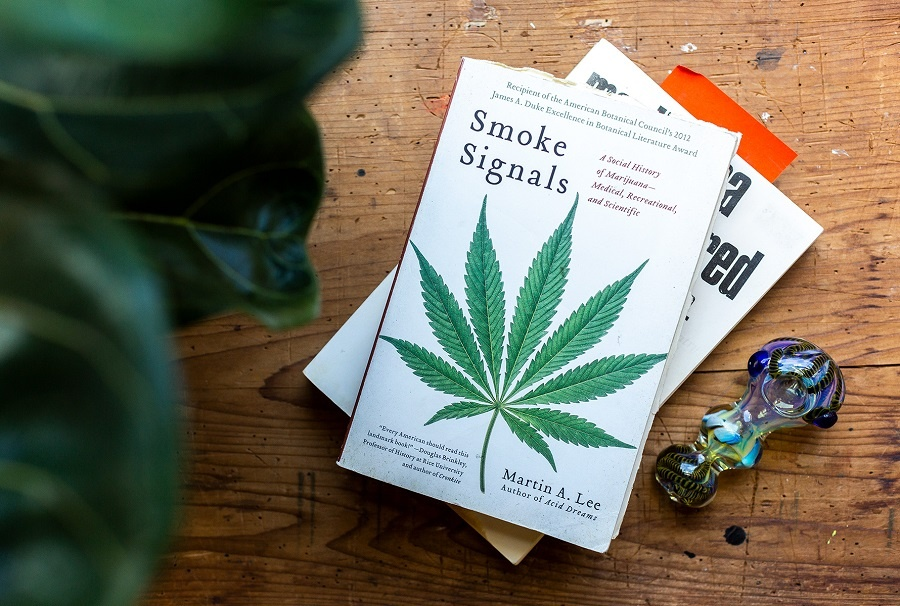 Best Marijuana Growing Books: Learn The Basics