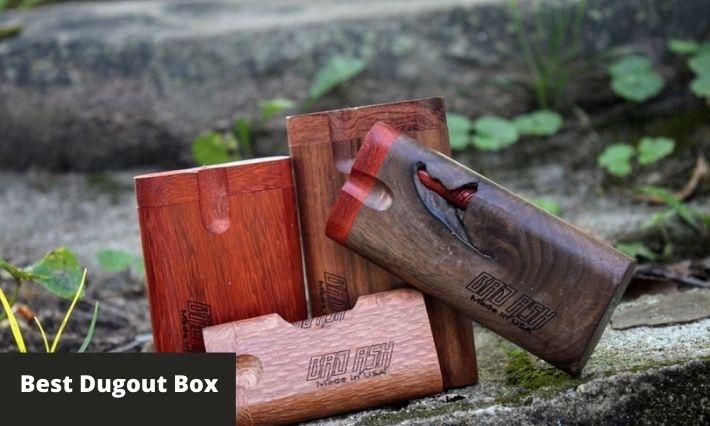 best dugout box