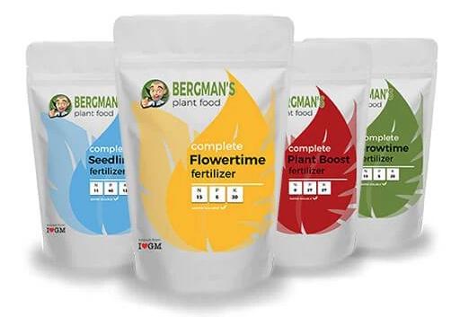 bergmans fertilizer