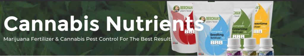 ILGM Nutrients