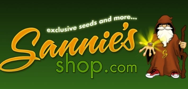 about sannies seeds