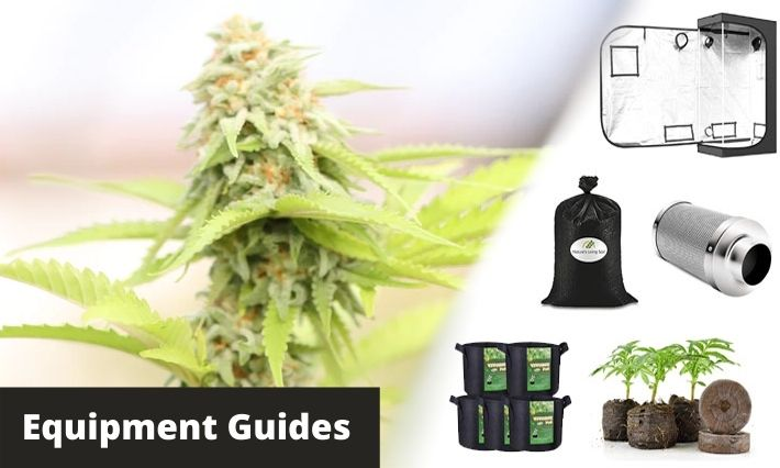 equipment guides