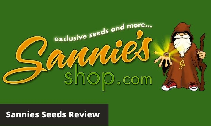 sannies seeds review